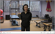 Honest Movement Pilates Video